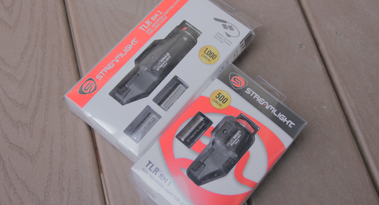 streamlight tlr rm1 and rm 2 packaging