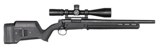 ruger 1022 scopes