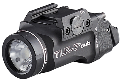 streamlight tlr 7 sub