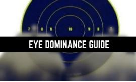 Determine Your Eye Dominance + [Fix For Cross Eye]