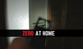 How To Zero A Red Dot At Home [Rough Zero, No Live Rounds]