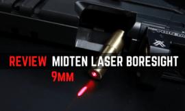 MidTen 9mm Laser Boresight Review