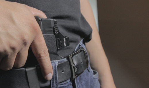 holosun 507k x2 conceal carry