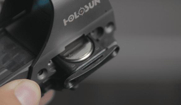 holosun 510c battery
