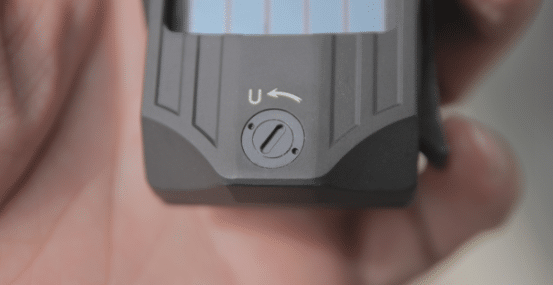 holosun 510c elevation knob