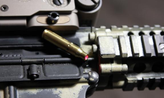 midten 223 laser boresight mk18