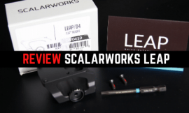Scalarworks LEAP Mount Review
