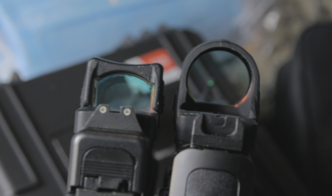 trijicon rmr vs sro window size