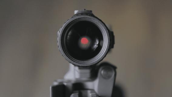 vortex micro 3x ocular lens