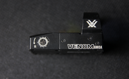 vortex venom side view right