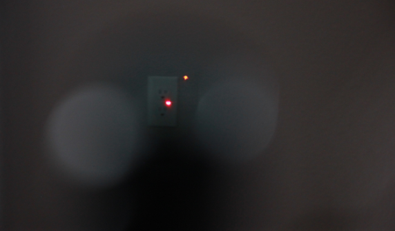 zeroing a pistol red dot with laser boresight