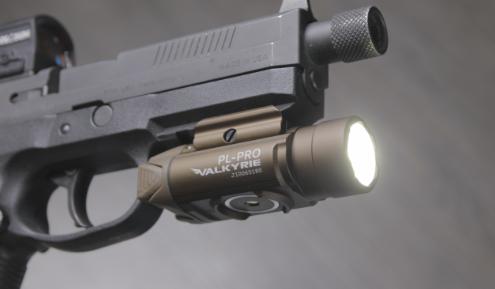 Olight PL Pro FNX 45 Tactical