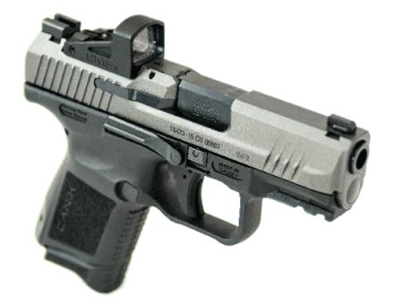 canik tp9sc shield rmsc