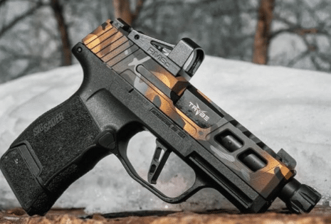 p365 xl with shield rmsc