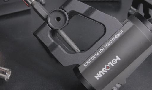 scalarworks leap mount screw driver