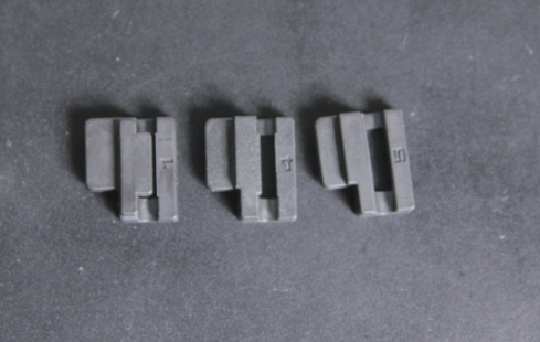streamlight tlr 7 sub rail keys