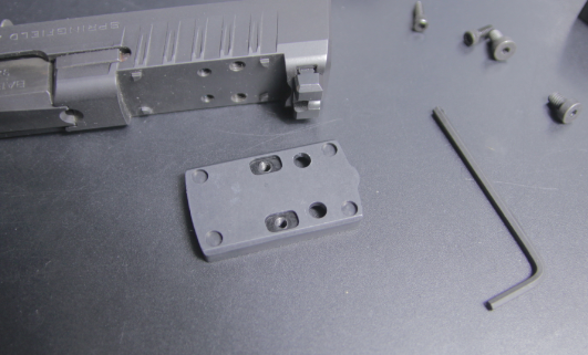 trijicon rmrcc hellcat adapter plate