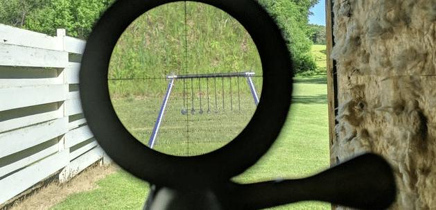 22LR scope pov