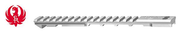weigand machine and design ruger gp100 scope mount