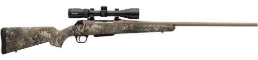 winchester xpr 350 legend with vortex scope