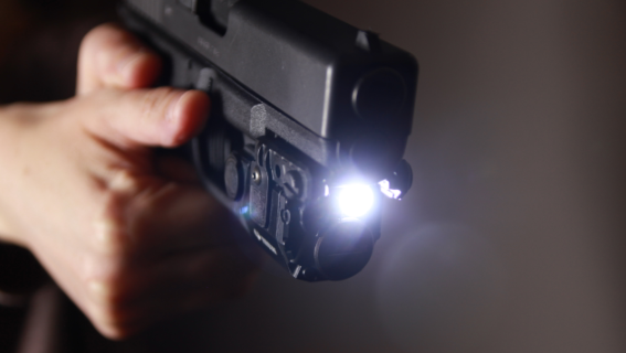 glock 19 with viridian c5l light
