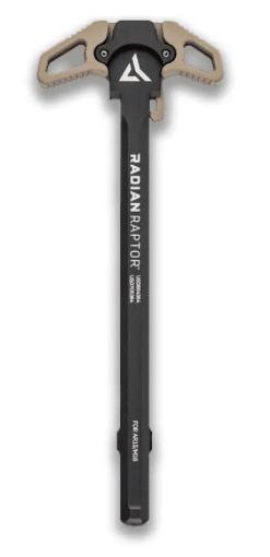 radian raptor charging handle