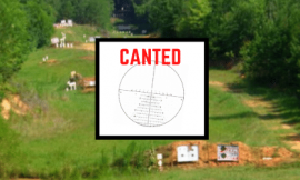 How To Fix A Canted Reticle [Try These 3 Methods]