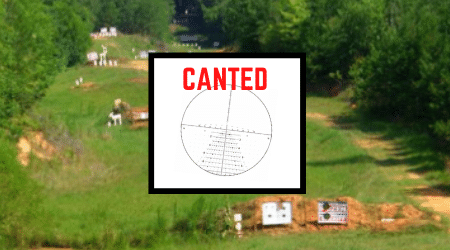 Read more about the article How To Fix A Canted Reticle [Try These 3 Methods]