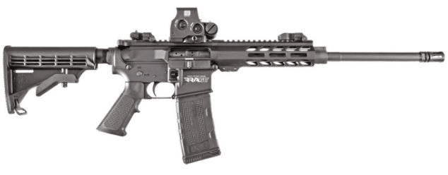rock river arms lar 15 with eotech