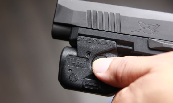 streamlight tlr 6 activation switch thumb grip