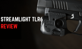 Review Streamlight TLR 6 Light [See More Pics & Beam Pattern Here]