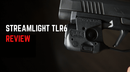 Read more about the article Review Streamlight TLR 6 Light [See More Pics & Beam Pattern Here]