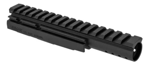 ultimak m2b rail