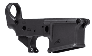 ar15 lower receiver