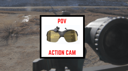 Read more about the article 3 Best Action Cameras For POV Gun Actions – A Helpful Guide