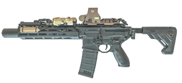 mcx virtus with eotech