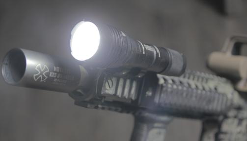 streamlight protac hlx on mk18