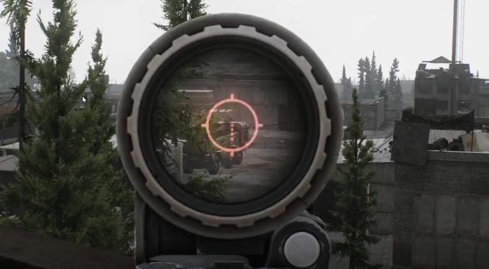 eotech exps3 escape from tarkov magnifier