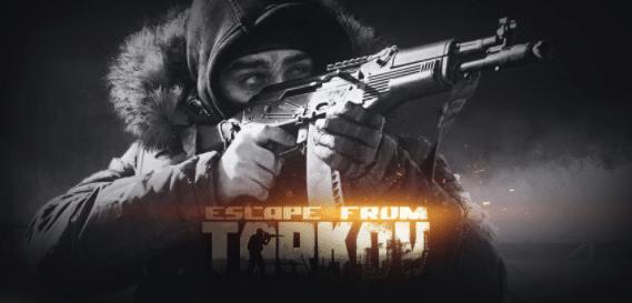 escape from tarkov game
