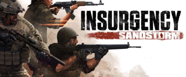 insurgency sandstorm game