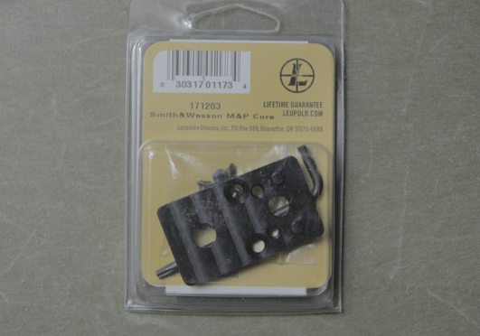 leupold deltapoint pro plate part 171203