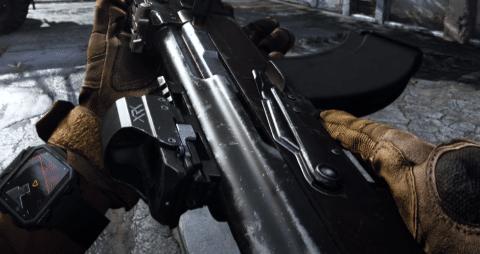 operator reflex sight cod