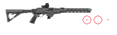 ruger pc9 holosun 510c