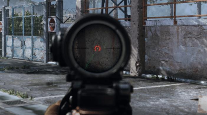 scout optic cod pov