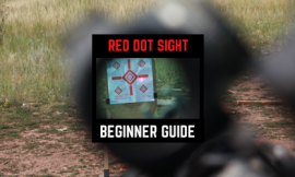 Red Dot Sight Complete Beginner Guide